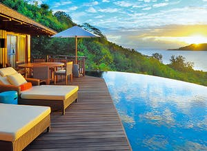 5 Indian Ocean Honeymoon Offers