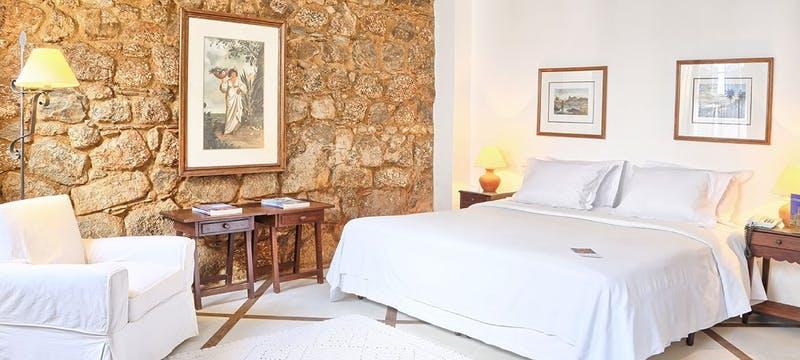 Suite Especial at Pousada do Ouro, Brazil