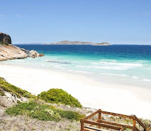 Luxury Esperance Holidays