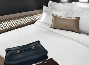 Exclusive luxury travel on board Etihad Airways