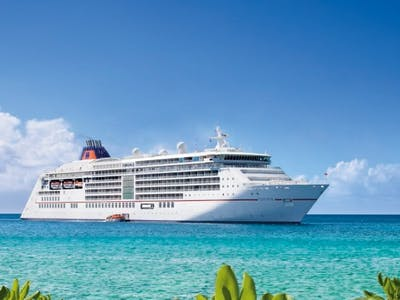 5 things you wouldn't expect to find on a cruise ship