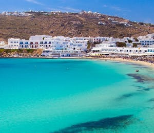 Luxury holidays to Mykonos, Greece