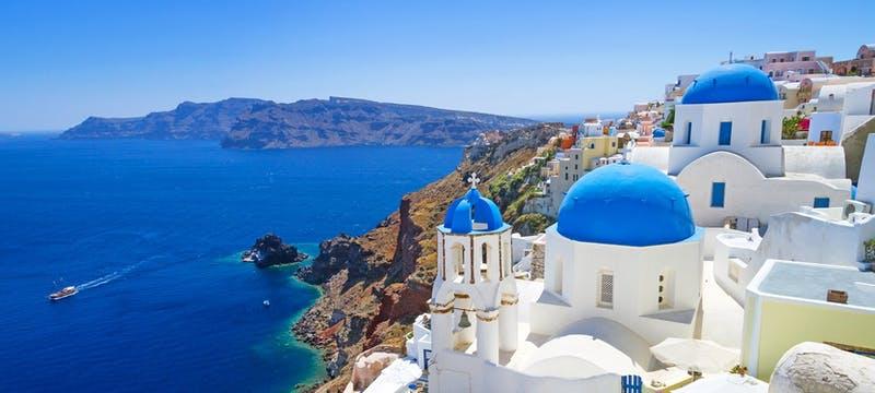 Luxury Europe Holidays