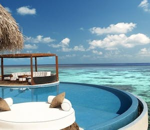 indian ocean luxury villas