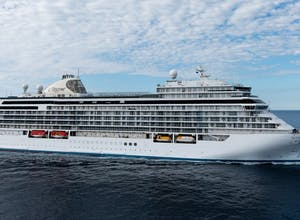 Review: Regent Seven Seas Explorer