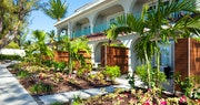Exterior of bedrooms at Westin Grand Cayman, Cayman Islands