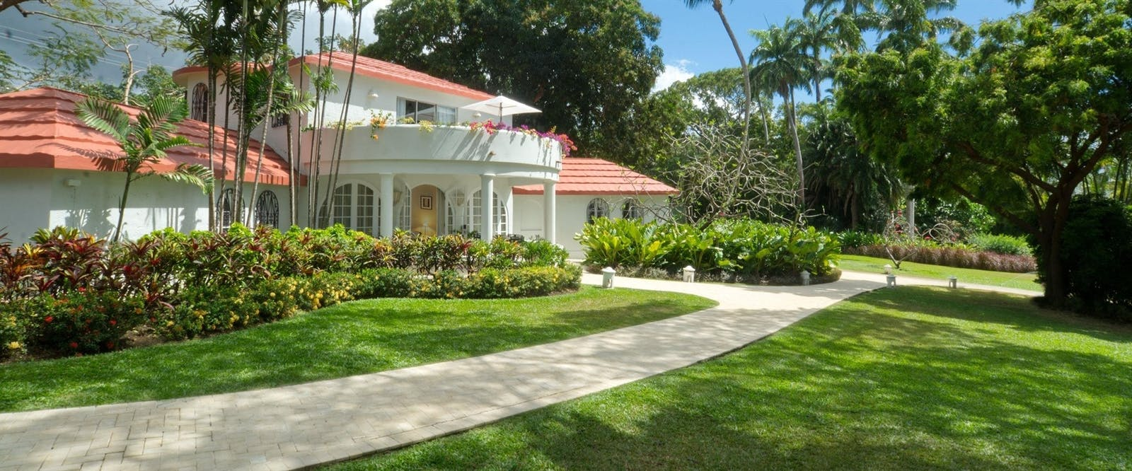 Three Bedroom Villa at Fairmont Royal Pavilion, Barbados
