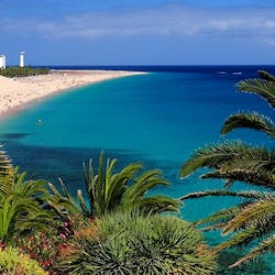 Luxury Fuerteventura Holidays
