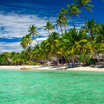 luxury holidays to fiji