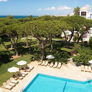 pine cliffs a luxury collection resort algarve