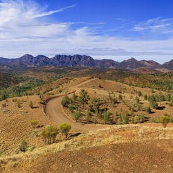 luxury flinders ranges holidays