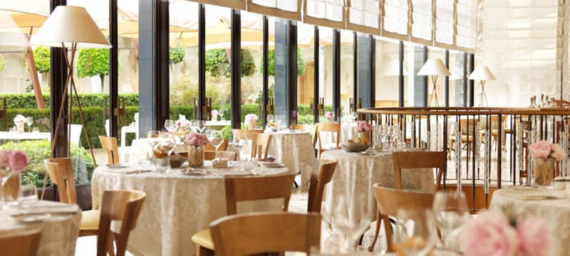 Four Seasons Hotel Milano 3