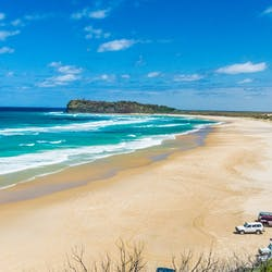 Luxury Fraser Island Holidays