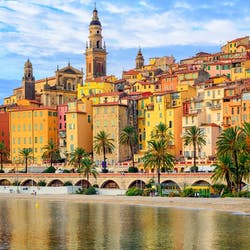 luxury holidays to the french riviera france