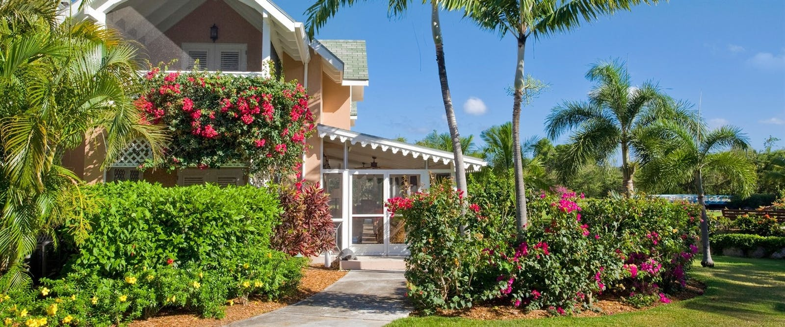 five bedroom stewarts hill residence villa with plunge pool at four seasons resort nevis