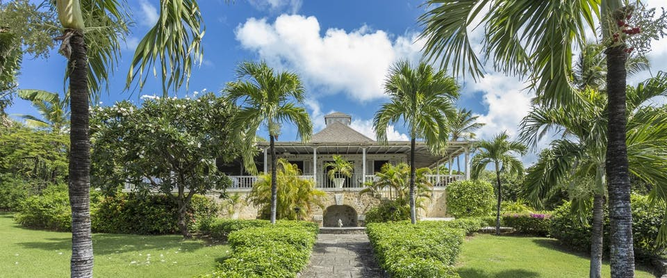 Cotton House-Mustique