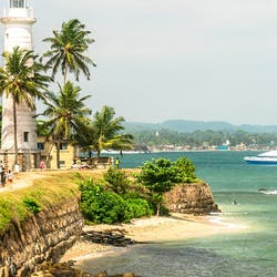 Luxury Galle Sri Lanka Holidays