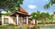 Exterior at Banyan Tree Spa Sanctuary