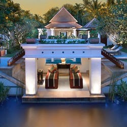 Banyan Tree Spa Sanctuary, Phuket