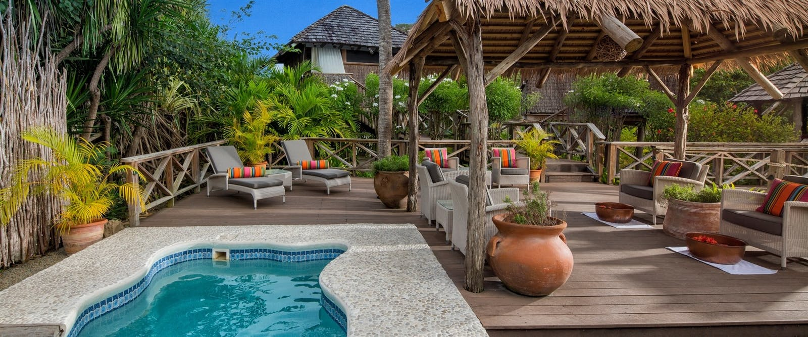 Indulge Spa at Galley Bay Resort & Spa, Antigua