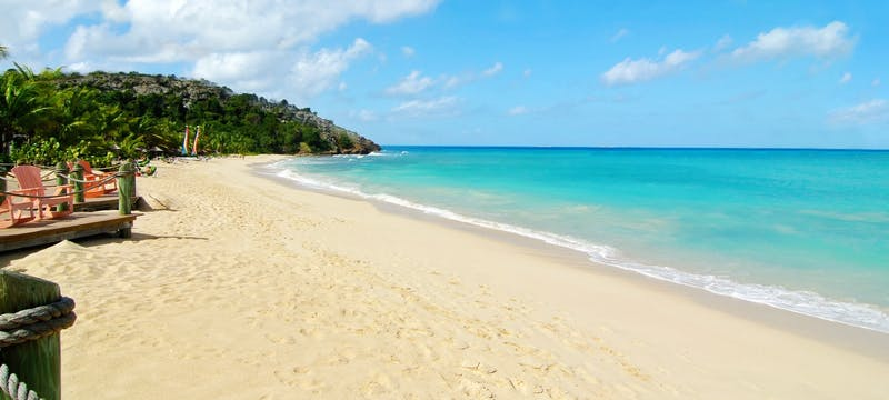 Caribbean Snorkelling
