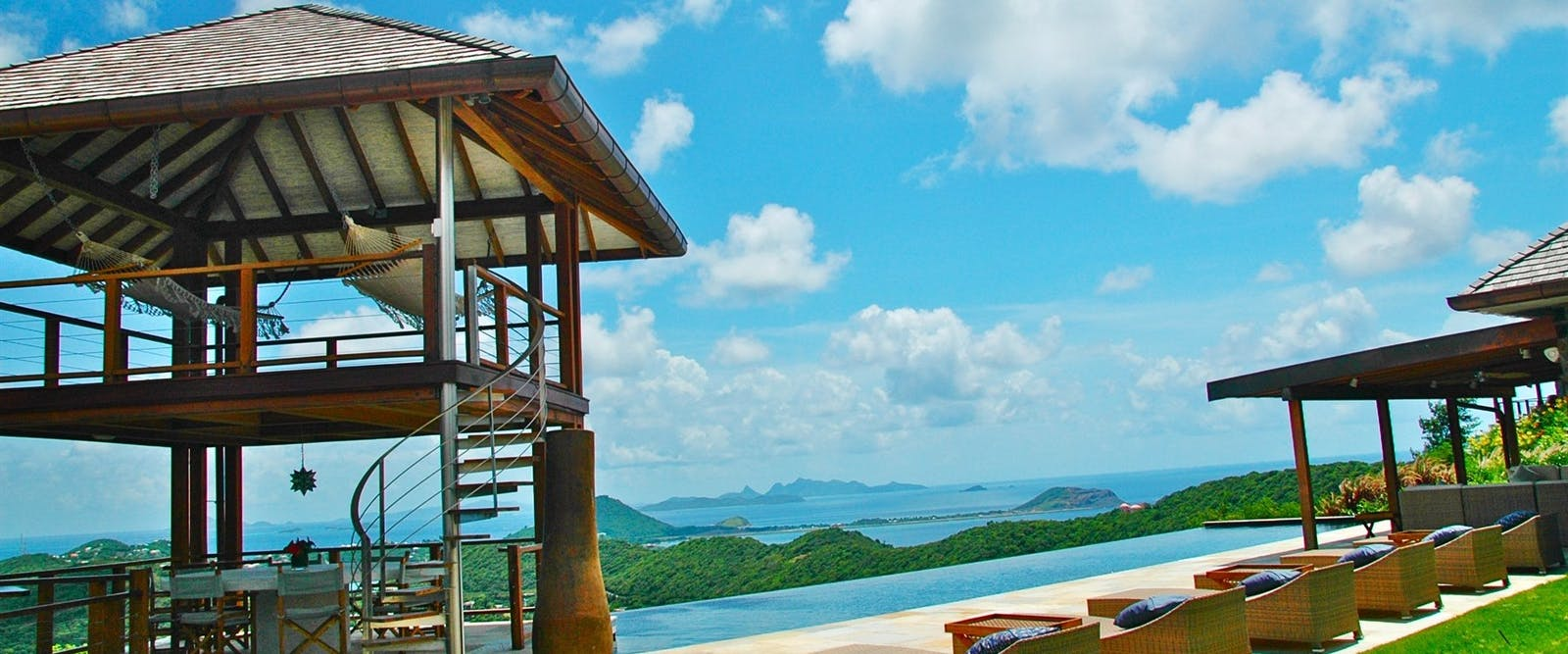 Canouan Estate Resort & Villas 9