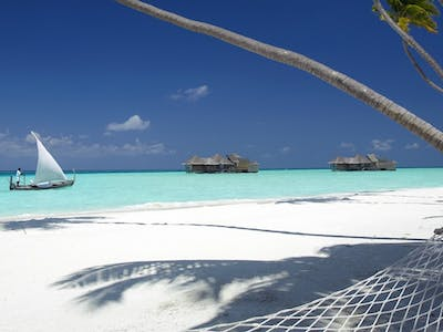Experience Luxury at Gili Lankanfushi