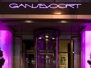 Gansevoort Meatpacking NYC Entrance