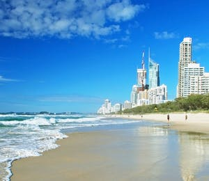 Luxury Gold Coast Holidays