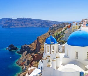 Luxury Greece Holidays