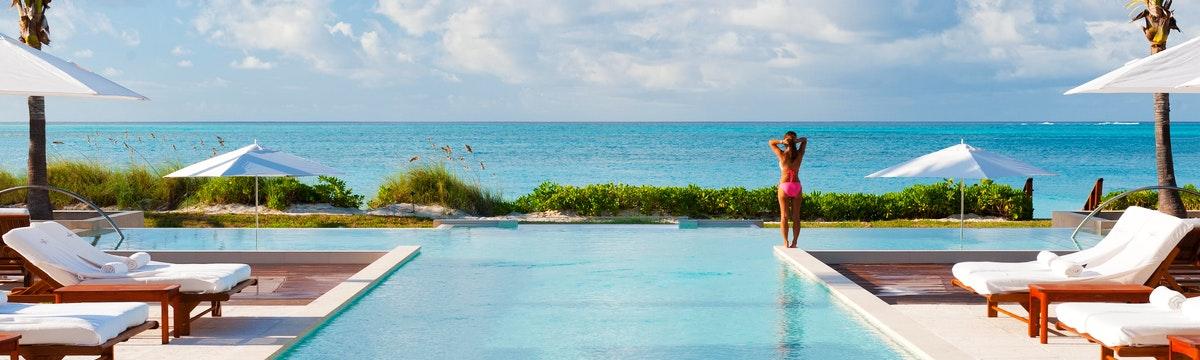 Turks Caicos Hotels