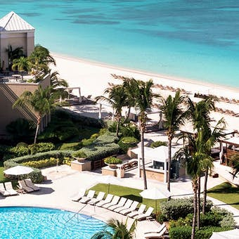 The Ritz-Carlton, Grand Cayman, Cayman Islands
