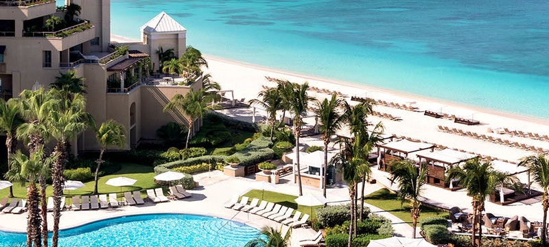 The Ritz-Carlton, Grand Cayman, Cayman Islands