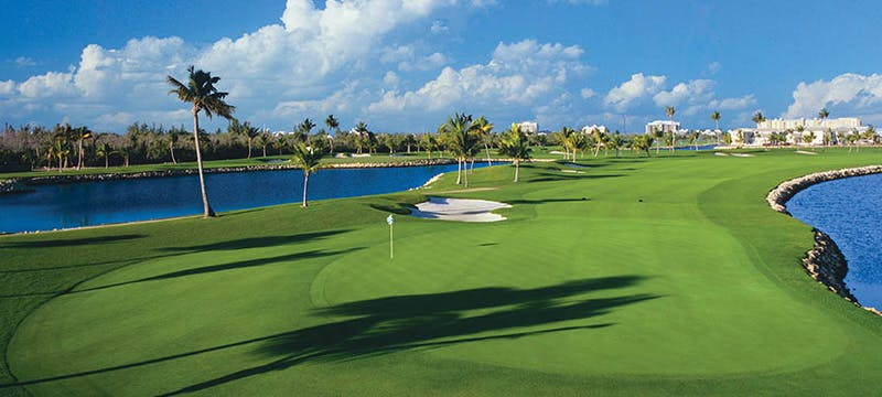 The Golf Club at The Ritz-Carlton, Grand Cayman, Cayman Islands