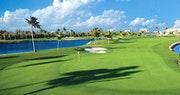 The Golf Club at The Ritz-Carlton, Grand Cayman, Cayman Islands
