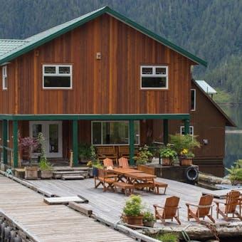 Great Bear Lodge