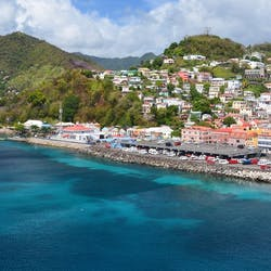 Luxury Grenada Holidays