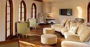 Guest lounge at Mango Bay, Barbados