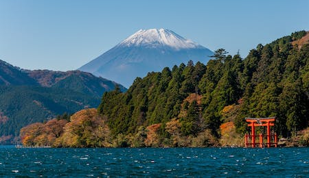 Luxury Hakone Holidays