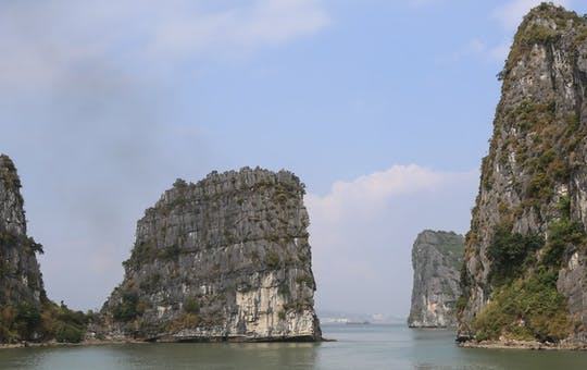 Halong Bay to Hoi An