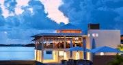 1609 Restautant at Hamilton Princess & Beach Club, Bermuda