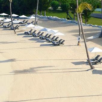 The Beach Club at Hamilton Princess & Beach Club, Bermuda