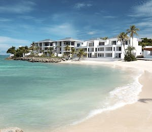Hodges Bay Resort Spa by Elegant Hotels, Antigua