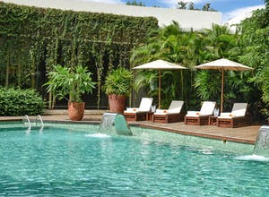 Marry Oneself Journey at Rosewood Mayakoba