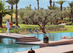 March in Marrakech: The Royal Palm reviewed