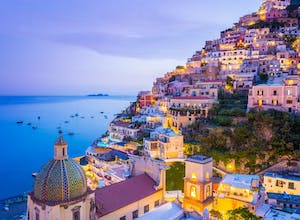 Discover the Amalfi Coast: Hotel Santa Catarina