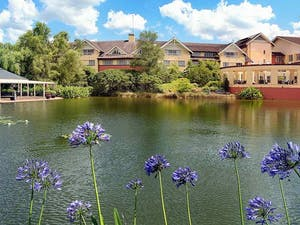 Exterior view of Fairmont Resort Blue Mountains, McGallery by Sofitel