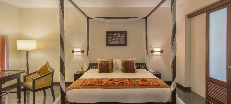 River suite at Anantara Hoi An Resort