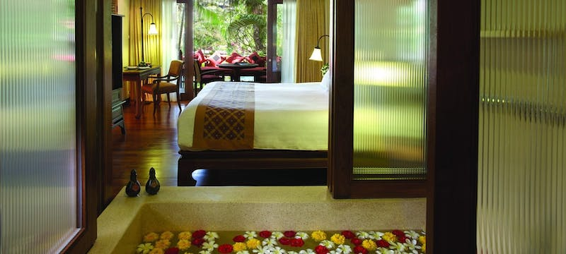Premium garden room  at Anantara Hua Hin Resort