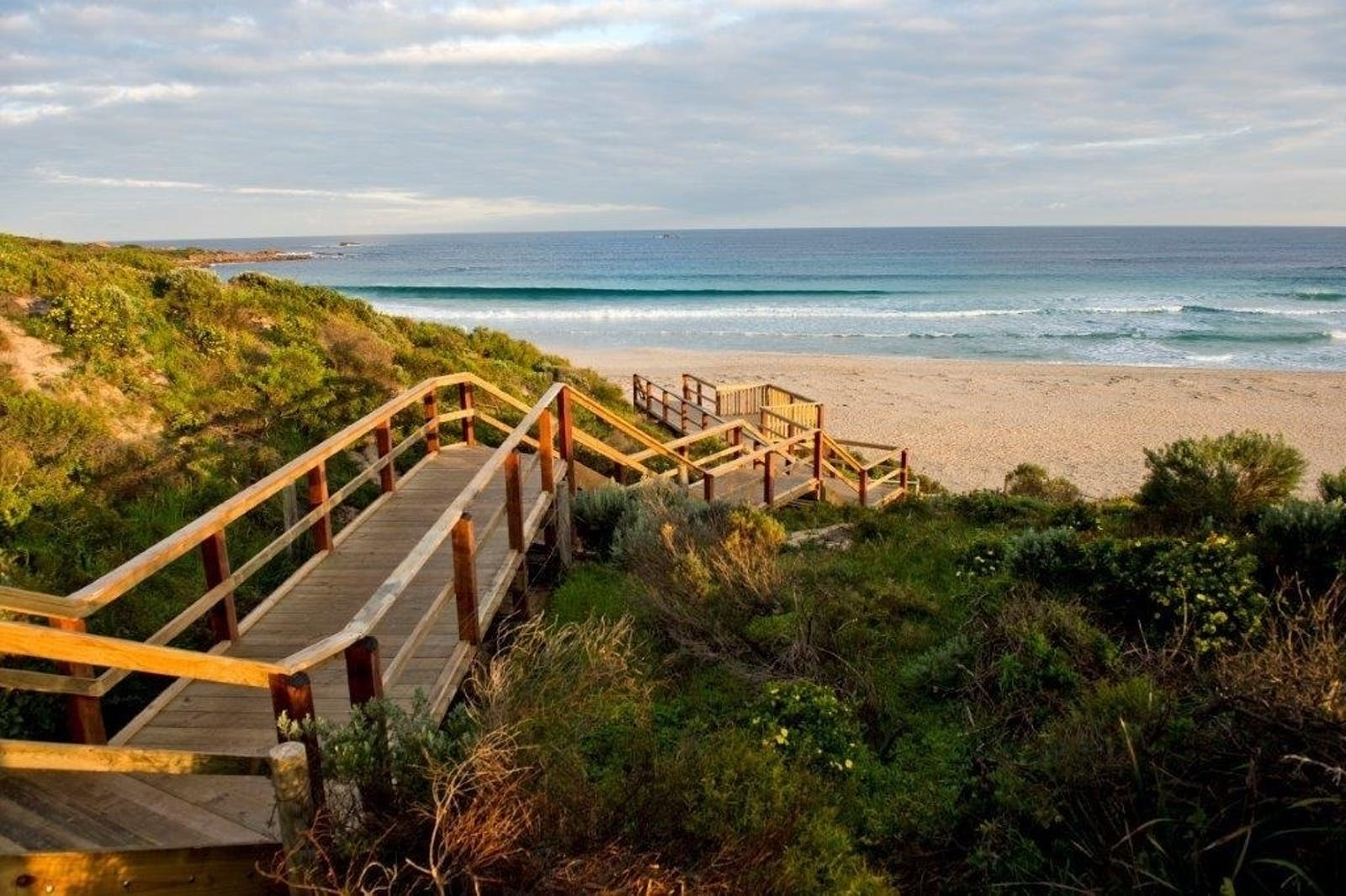 Smiths Beach Resort, Margaret River, Western Australia